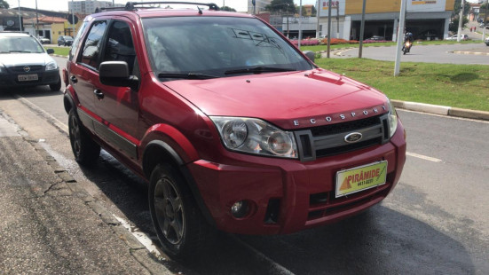 FORD/ECO SPORT 1.6 FREESTYLE